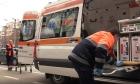Poveste îngrozitoare la Iași. O femeie a murit după ce un vecin i-a băgat un tub metalic în vagin