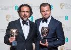 """Premiile BAFTA: """"The Revenant"""", cel mai premiat. Lista câstigatorilor"""