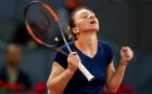 Prima reacţie a Simonei Halep după ce s-a calificat în sferturile de la French Open