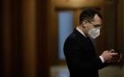 Primele persoane vizate cu care Vlad Voiculescu începe epurările în Ministerul Sănătăţii