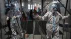 Primul deces provocat de coronavirus pe teritoriul Europei. Un turist chinez a murit în Franța