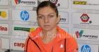 Primul meci din 2019, pierdut de Simona Halep