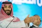 Prințul moștenitor al Arabiei Saudite face glume pe tema răpirii premierului libanez