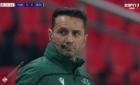 """Proba audio dovedeste ca nu era vocea lui Coltescu cea care ar fi spus """"negru"""" la meciul din Liga Campionilor"""