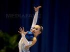 Programul Europenelor de gimnastică ritmică de la Budapesta. România are două sportive