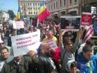 """PSD: """"Violența limbajului politic scindează societatea romaneasca"""""""