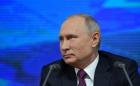 Putin a suspendat oficial participarea Rusiei la tratatul Forțelor Nucleare Intermediare