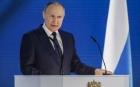 """Putin încearcă să bage spaima în ruşi şi emite pretenţii asupra unor ţări independente: """"Uniunea Sovietică nu este nimic altceva decât Rusia istorică"""""""