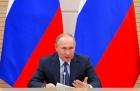 Putin, pe cale să capete imunitate pe viaţă