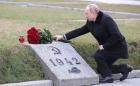 Putin spune ca n-are de gand sa conduca Rusia pana la sfarsitul vietii, ca liderii sovietici