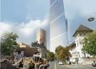 PUZ-ul coordonator al Sectorului 1 rezolvă haosul urbanistic din Sectorul 1- Sufocarea zonelor de case prin construirea de blocuri foarte mari