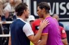 Rafael Nadal a fost eliminat în sferturile de finală de la Roma