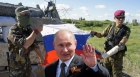 Razboiul e inevitabil! 85.000 de soldați ruși sunt mobilizați la granița cu Ucraina