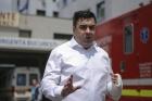 Razvan Cuc și diversiunea de la miezul nopții, care să-l scape de furia Vioricai Dăncilă