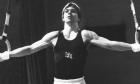 Reacția Nadiei Comăneci după ce a aflat ca Kurt Thomas a murit! A fost primul gimnast american campion mondial