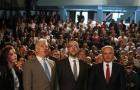 Reacţia UDMR în scandalul crucilor din Cimitirul Internațional al Eroilor - Valea Uzului