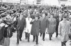 Regimul Ceausescu l-a filat si intrceptat pe Regele Mihai timp de 42 de ani