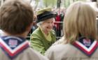 Regina Elisabeta a II a implineste 93 de ani