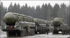 Replica la Scutul de la Deveselu. Rusia vrea sa faca 10 teste cu rachete intercontinentale