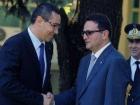 Resorturile din spatele lui Victor Ponta: de la binomul Cocos-Petrache la cel al lui Sarbu-Maior