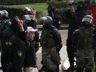 Reuters: Aproximativ 20 de jurnalişti, reţinuţi în centrul capitalei Belarusului