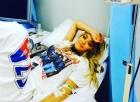Rita Ora a fost internată de urgență, după ce a leşinat