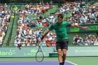 Roger Federer a urcat pe locul 4 în clasamentul mondial, după ce l-a învins pe Nadal în finala de la Miami! Cum arată TOP 10 ATP
