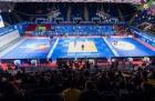 Romania participa in finala Ligii Campionilor la Judo