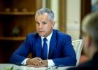 Rusia intenționează să-l dea pe Plahotniuc în urmărire internațională, susține noul ministru de Interne din Moldova