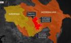 Rusia se implică militar în Nagorno Karabah: Putin intervine de urgență