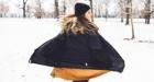 Sapte greșeli vestimentare pe care femeile le fac iarna