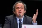 Scandal international: Michel Platini a fost arestat