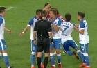 Scandal la Craiova! Doua momente explozive la derby-ul U Craiova