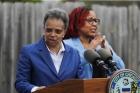 Scandal în rândul presei din Chicago după ce primărița a anunțat că va face interviuri față în față doar cu jurnaliști de culoare