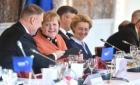 SCANDAL pe bani între liderii UE: Războiul coronabondurilor este urmat de războiul taxei corona
