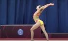 Scandal sexual la Steaua: O sportivă acuză că era atinsa indecent de iubitul antrenoarei de la gimnastica ritmica