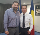 Scandal uriaş la MTS: Omul lui Udrea şi Ritzi a suspendat activitatea Direcţiei pentru Tineret şi Sport a Municipiului Bucureşti