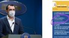 Scandalosul Vlad Voiculescu se laudă că i-au crescut like-rile pe facebook