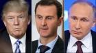 Scenariu bombă! Ruşii l-ar fi extras pe Assad din Damasc