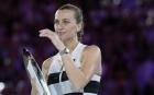 Schimbare pe podiumul tenisului mondial! Cum arată Top 10 WTA după turneul de la Dubai