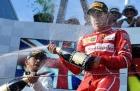 Sebastian Vettel a câștigat Marele Premiu de Formula 1 al Australiei