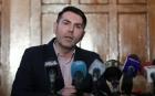 Secţia specială, condusă de Gheorghe Stan, proaspăt numit la CCR, a retras apelul în dosarul lui Viorel Hrebenciuc