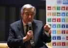 Secretarul general al ONU avertizează în privinţa agravării situaţiei din Siria