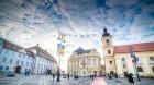 Sibiul a fost nominalizat pentru al doilea an consecutiv pe lista celor mai bune 20 de destinaţii turistice europene