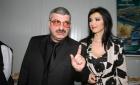 Silviu Prigoană şi Adriana Bahmuţeanu s-au împăcat! Anunţul făcut de vedeta Antena 1