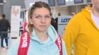 """Simona Halep a plecat spre Australia: """"Sper să fiu mai matură decât în 2019"""""""