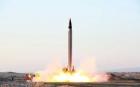 Sistemul iranian de rachetă, plasat în stare de alertă consolidată