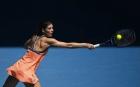 Sorana Cîrstea a fost eliminată în turul al treilea al Australian Open