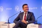 Sorin Grindeanu anunta ca PSD va boicota constituirea Parlamentului daca nu sunt respectate ponderile obtinute de partide