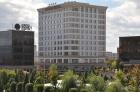 Sotia unui deputat de la Chisinau si-ar fi sufocat bebelusul intr-un hotel din Iasi